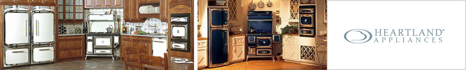 Heartland Kitchen Appliances