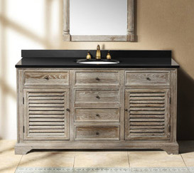 James Martin Bathroom Vanity