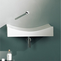 Scarabeo bathroom Fixtures